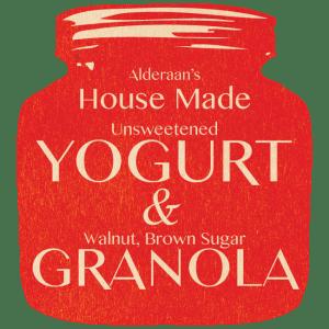 Granola-Yogurt-Square