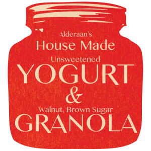 Granola-Yogurt-Square