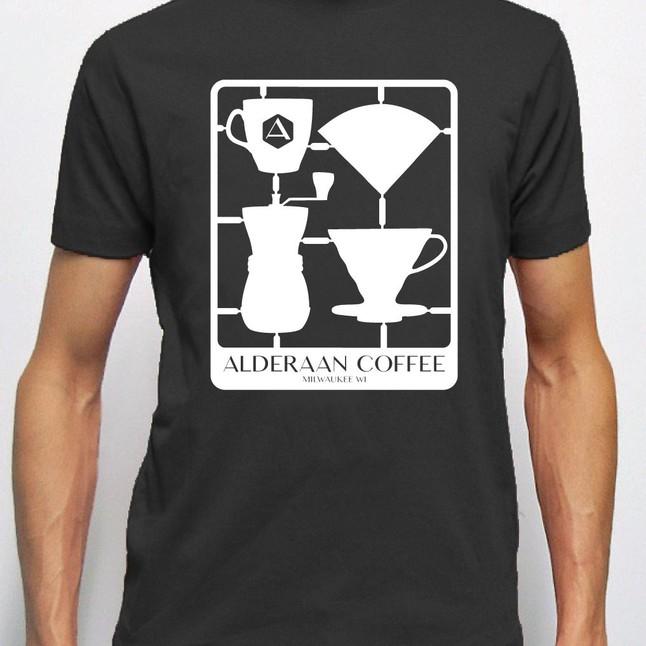 Shirt Design Side