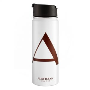 Hydro Flask Insulated Coffee, Tea and Water Bottle - 18 oz